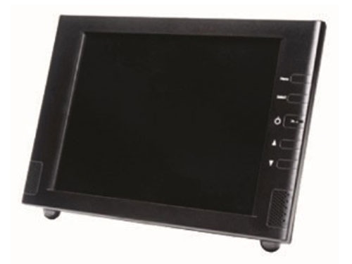 Monitor Touch Screen USB 8 Polegadas WET-TI82NLI